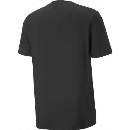 Tricou de bărbați - Puma MODERN SPORTS LOGO TEE - 2