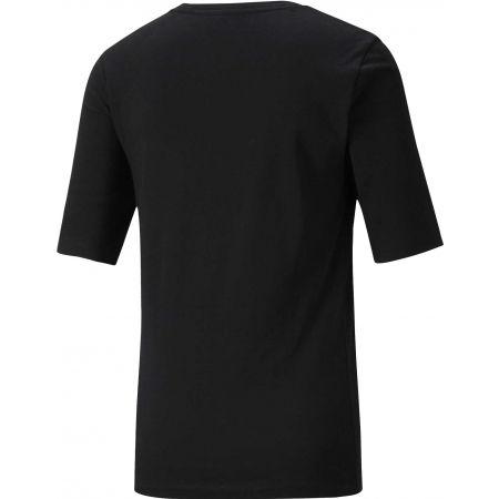 Dámské triko - Puma MODERN BASICS TEE - 2