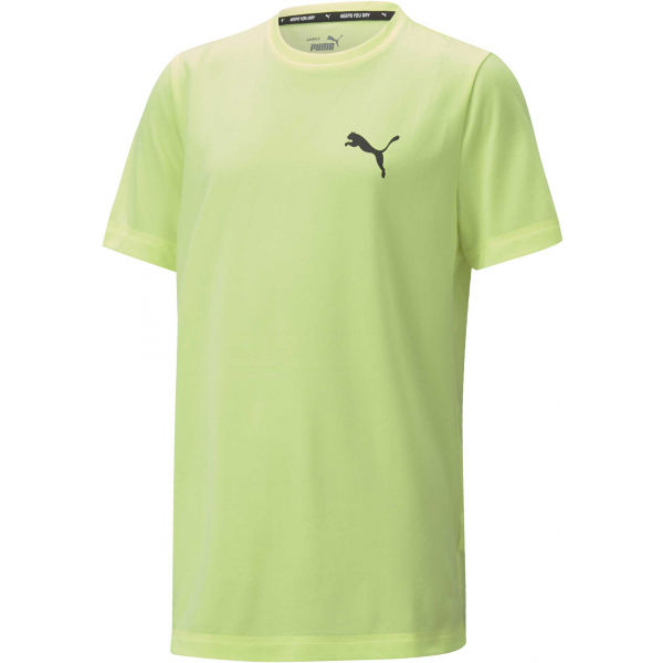 Puma ACTIVE TEE B - Chlapčenské tričko