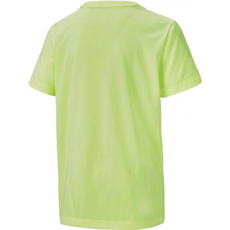 Boys' T-shirt - Puma ACTIVE TEE B - 2