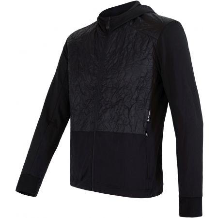 Sensor INFINITY ZERO - Мъжко функционално спортно яке