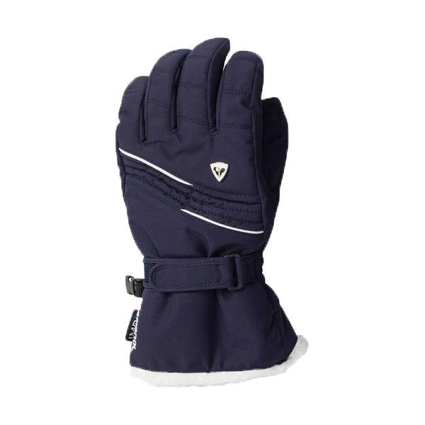 Rossignol W SAPHIR IMPR G  L - Dámské lyžařské rukavice