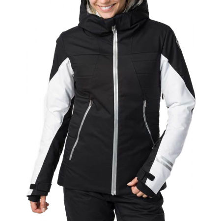 Rossignol W FONCTION JKT - Dámska lyžiarska bunda