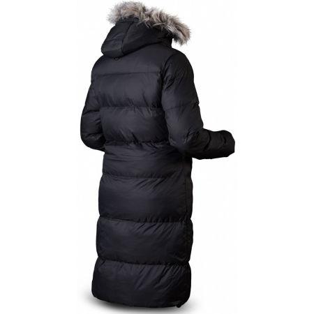 Women's winter jacket - TRIMM LUSTIC - 2