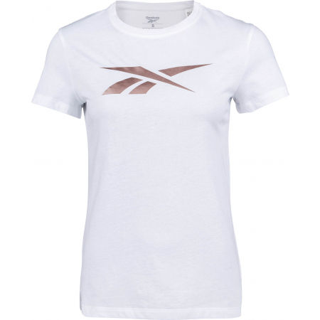 Reebok TRAINING ESSENTIALS VECTOR GRAPHIC TEE - Dámské triko