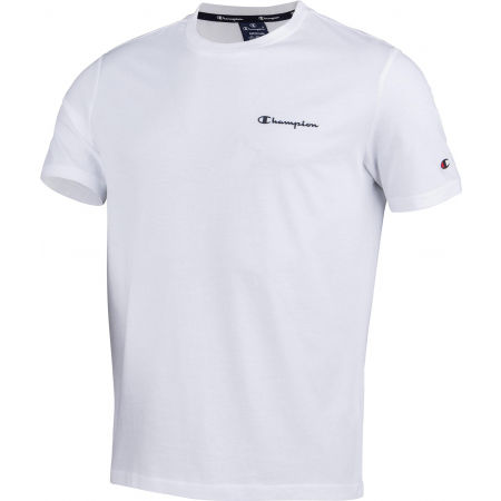 Men's T-shirt - Champion CREWNECK T-SHIRT - 2
