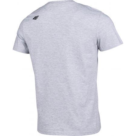 Tricou bărbați - 4F MEN´S T-SHIRT - 3