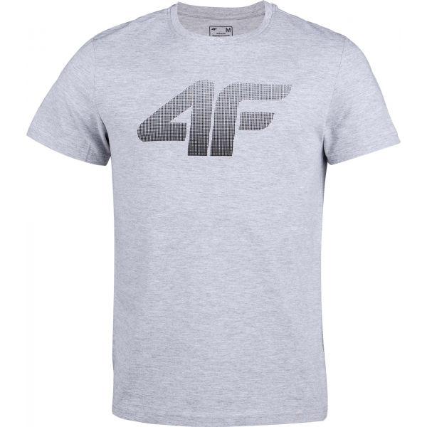 4F MEN´S T-SHIRT  XXL - Pánské tričko