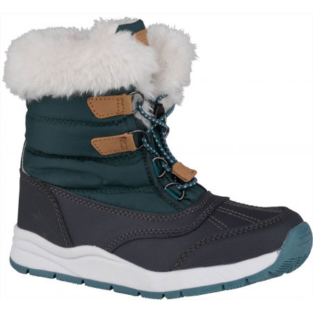 ALPINE PRO TEUTO - Children's winter shoes