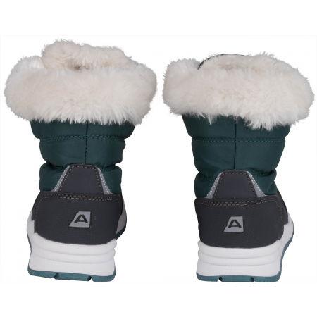 Dětská zimní obuv - ALPINE PRO TEUTO - 7