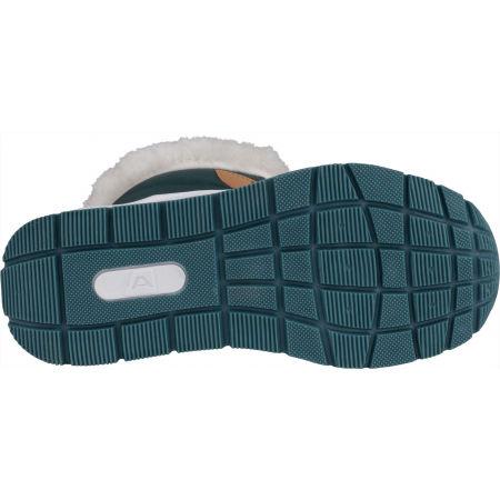 Dětská zimní obuv - ALPINE PRO TEUTO - 6