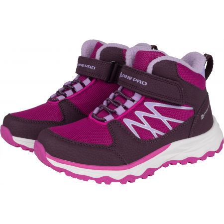 Детски зимни обувки - ALPINE PRO HALILO - 2
