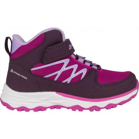 Children's winter shoes - ALPINE PRO HALILO - 3