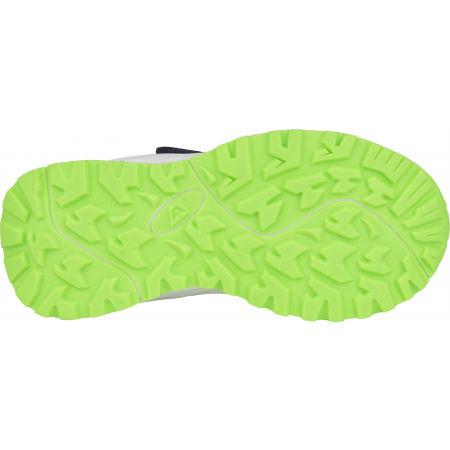 Children's winter shoes - ALPINE PRO HALILO - 6