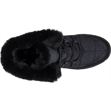 Dámska zimná obuv - ALPINE PRO FJOLLA - 5