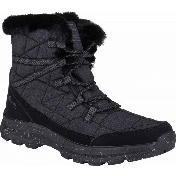 ALPINE PRO FJOLLA - Dámska zimná obuv