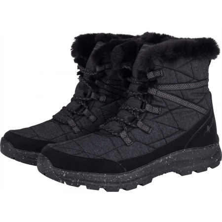 Dámska zimná obuv - ALPINE PRO FJOLLA - 2