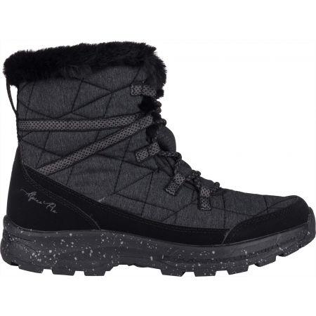 Dámska zimná obuv - ALPINE PRO FJOLLA - 3