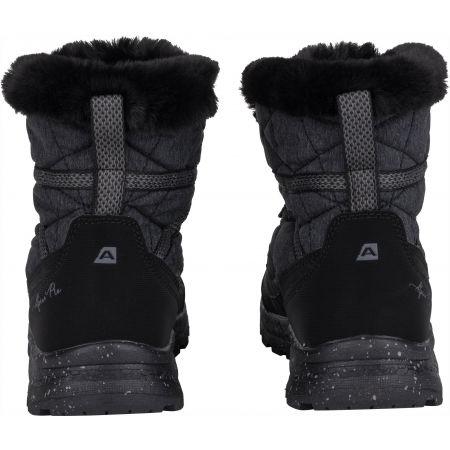 Dámska zimná obuv - ALPINE PRO FJOLLA - 7