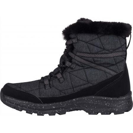 Dámska zimná obuv - ALPINE PRO FJOLLA - 4
