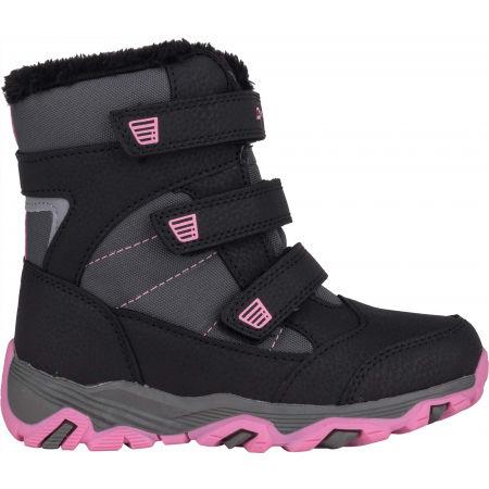 Dětská zimní obuv - ALPINE PRO KURTO - 3
