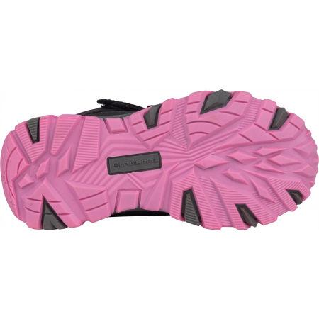 Dětská zimní obuv - ALPINE PRO KURTO - 6