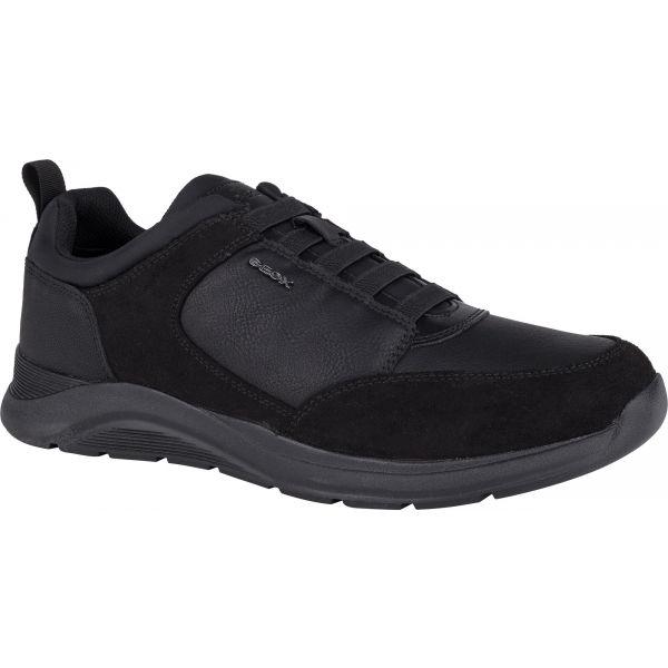 Geox U DAMIANO D  44 - Pánska voľnočasová obuv