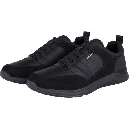 Men's leisure shoes - Geox U DAMIANO D - 2