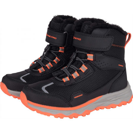 Children's winter shoes - ALPINE PRO VESO - 2