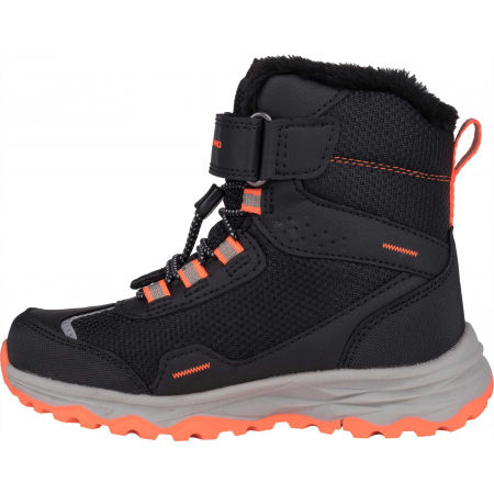 Children's winter shoes - ALPINE PRO VESO - 4