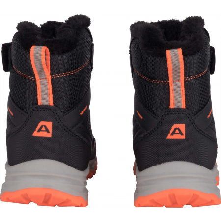 Children's winter shoes - ALPINE PRO VESO - 7
