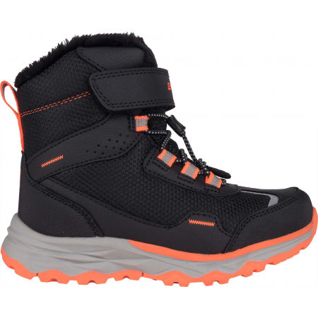 Children's winter shoes - ALPINE PRO VESO - 3