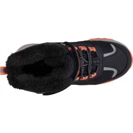 Children's winter shoes - ALPINE PRO VESO - 5