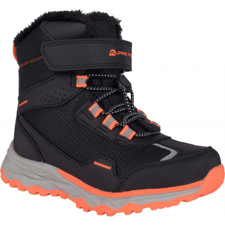 ALPINE PRO VESO - Children's winter shoes