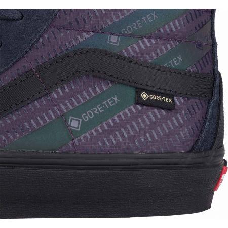 Men's sneakers - Vans UA SK8-MID GORE-TEX - 8