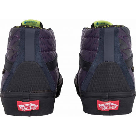 Men's sneakers - Vans UA SK8-MID GORE-TEX - 7
