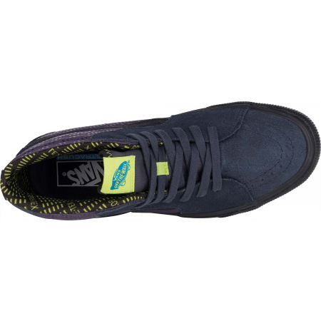 Men's sneakers - Vans UA SK8-MID GORE-TEX - 5
