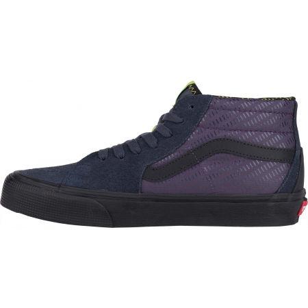 Men's sneakers - Vans UA SK8-MID GORE-TEX - 4