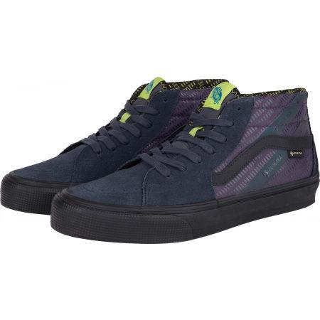 Men's sneakers - Vans UA SK8-MID GORE-TEX - 2