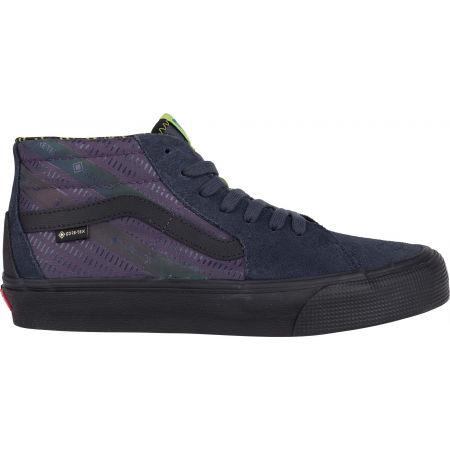 Men's sneakers - Vans UA SK8-MID GORE-TEX - 3
