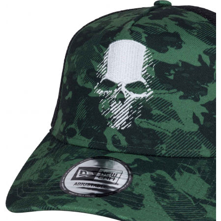 Truckerka - New Era 9FORTY AF TRUCKER GHOST RECON - 3