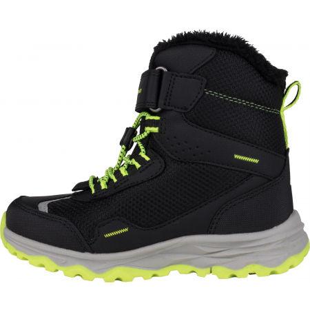 Children's winter shoes - ALPINE PRO VESO - 4