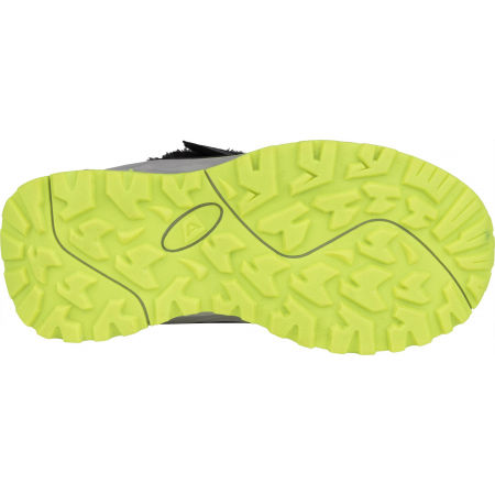 Children's winter shoes - ALPINE PRO VESO - 6