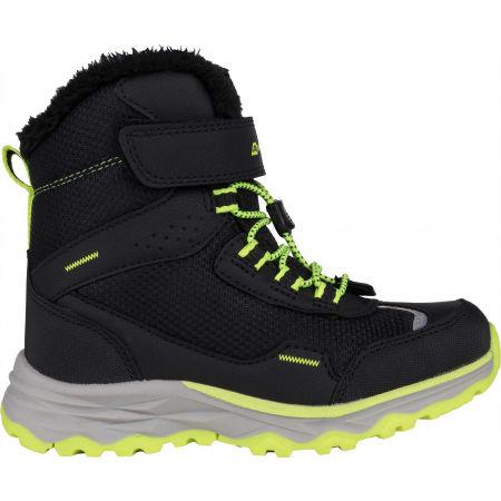 Children's winter shoes - ALPINE PRO VESO - 3