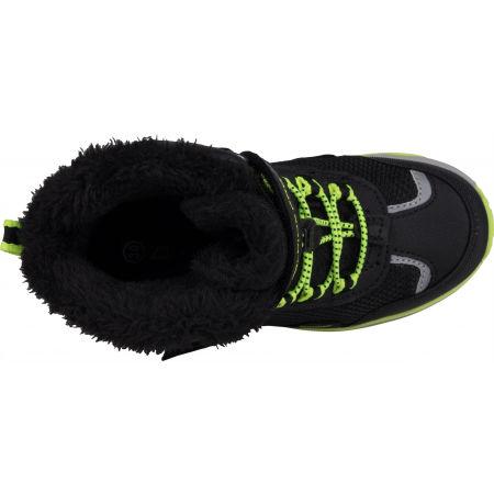 Children's winter shoes - ALPINE PRO VESO - 5