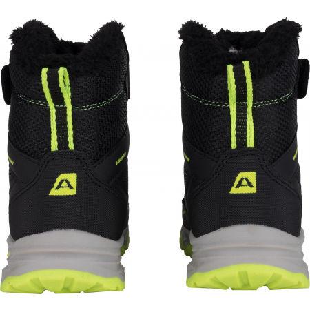 Children's winter shoes - ALPINE PRO VESO - 7