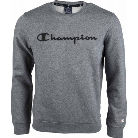 Men's sweatshirt - Champion CREWNECK SWEATSHIRT - 1