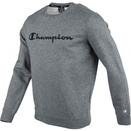 Men's sweatshirt - Champion CREWNECK SWEATSHIRT - 2