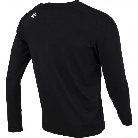 Pánské tričko - 4F MEN´S LONG SLEEVE - 3