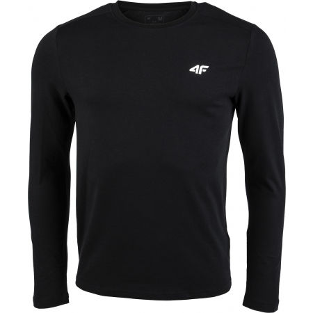 Pánské tričko - 4F MEN´S LONG SLEEVE - 1